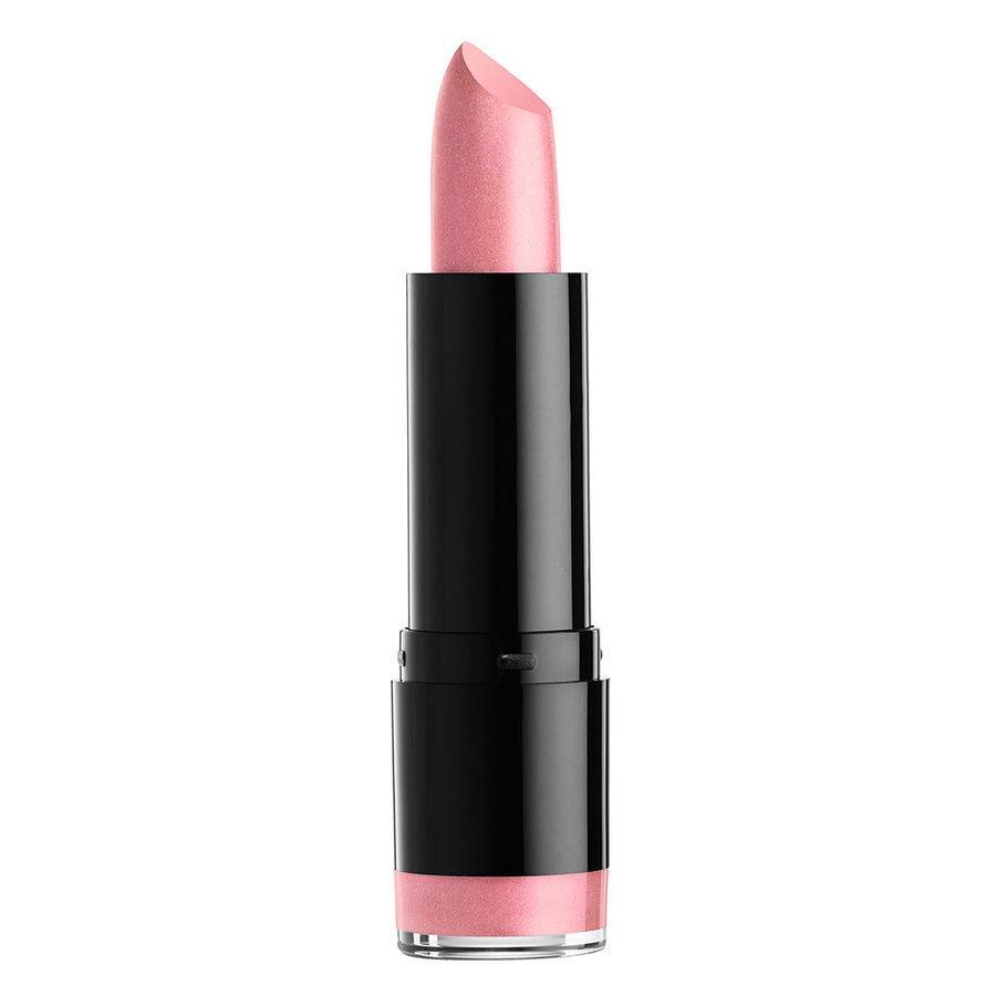 NYX Professional Makeup Round Lipstick Strawberry Milk 4g