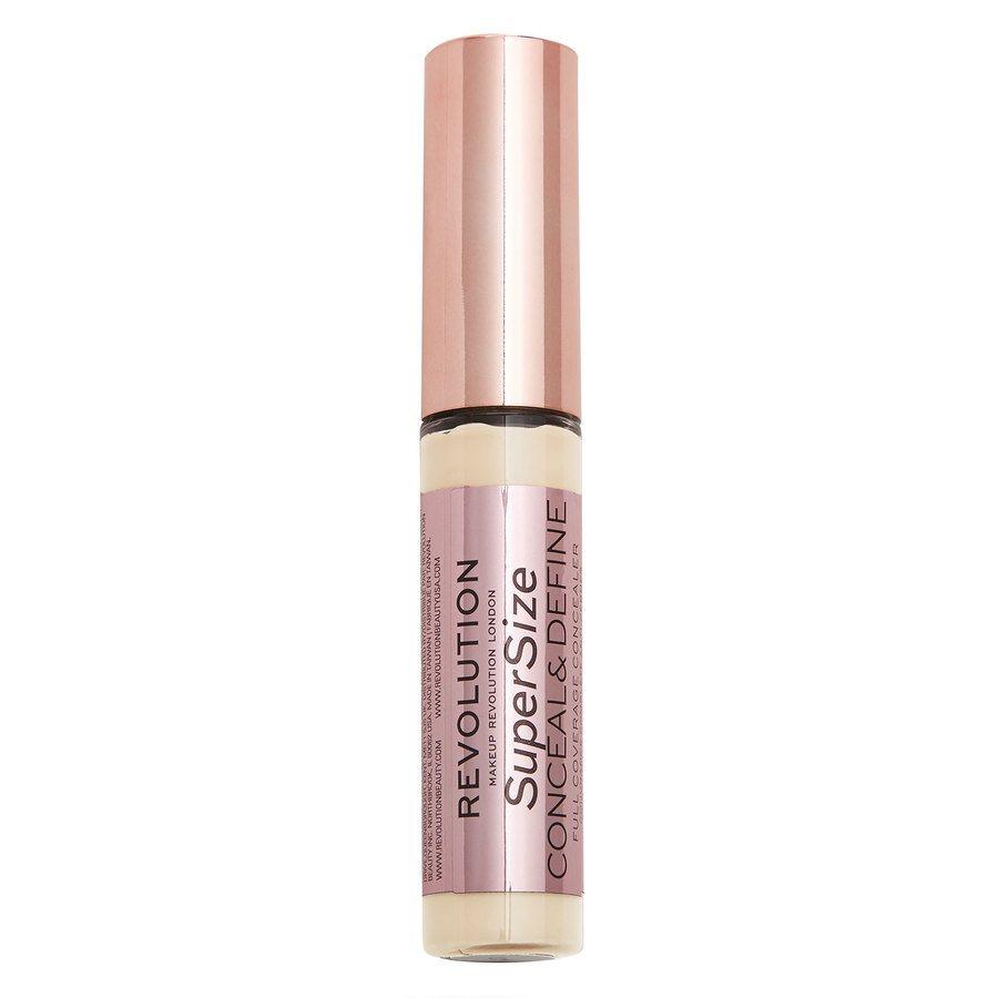 Makeup Revolution Conceal & Define Supersize C6.5  13g