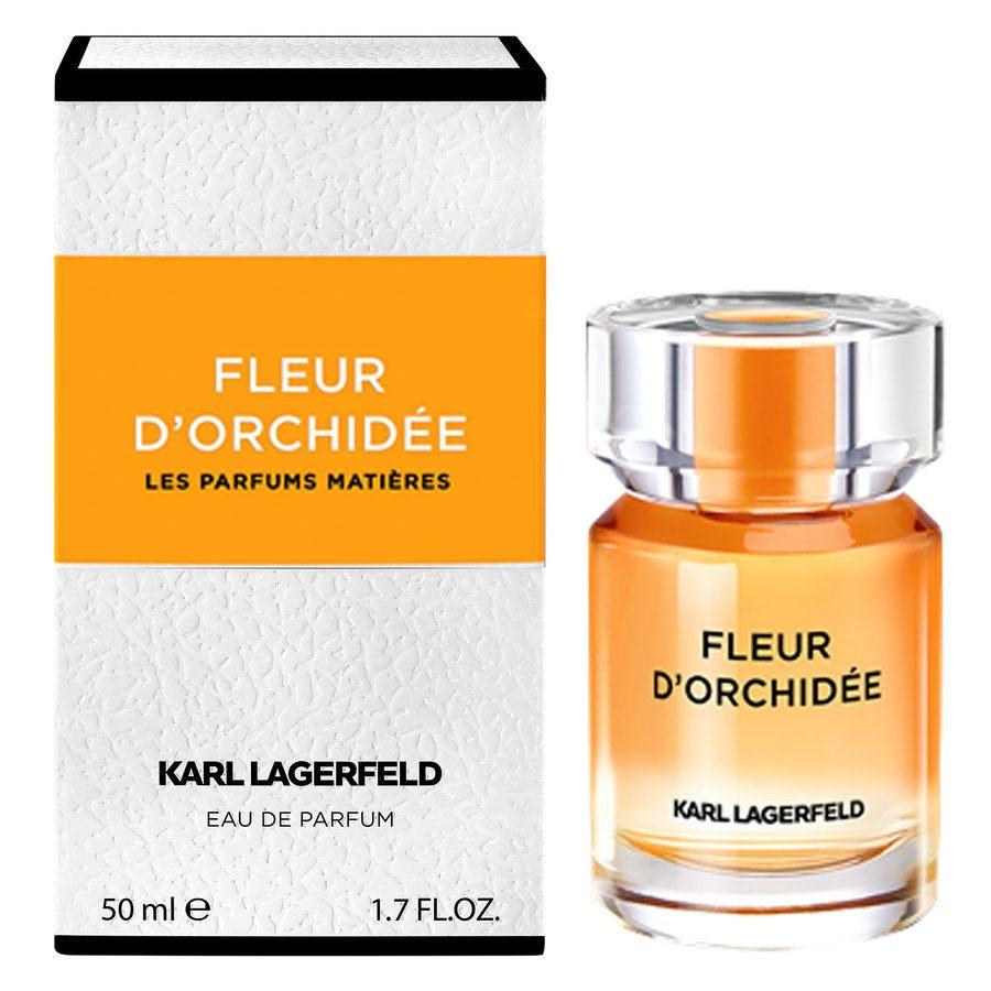 Karl Lagerfeld Fleur d'Orchidèe Eau de Parfum 50 ml