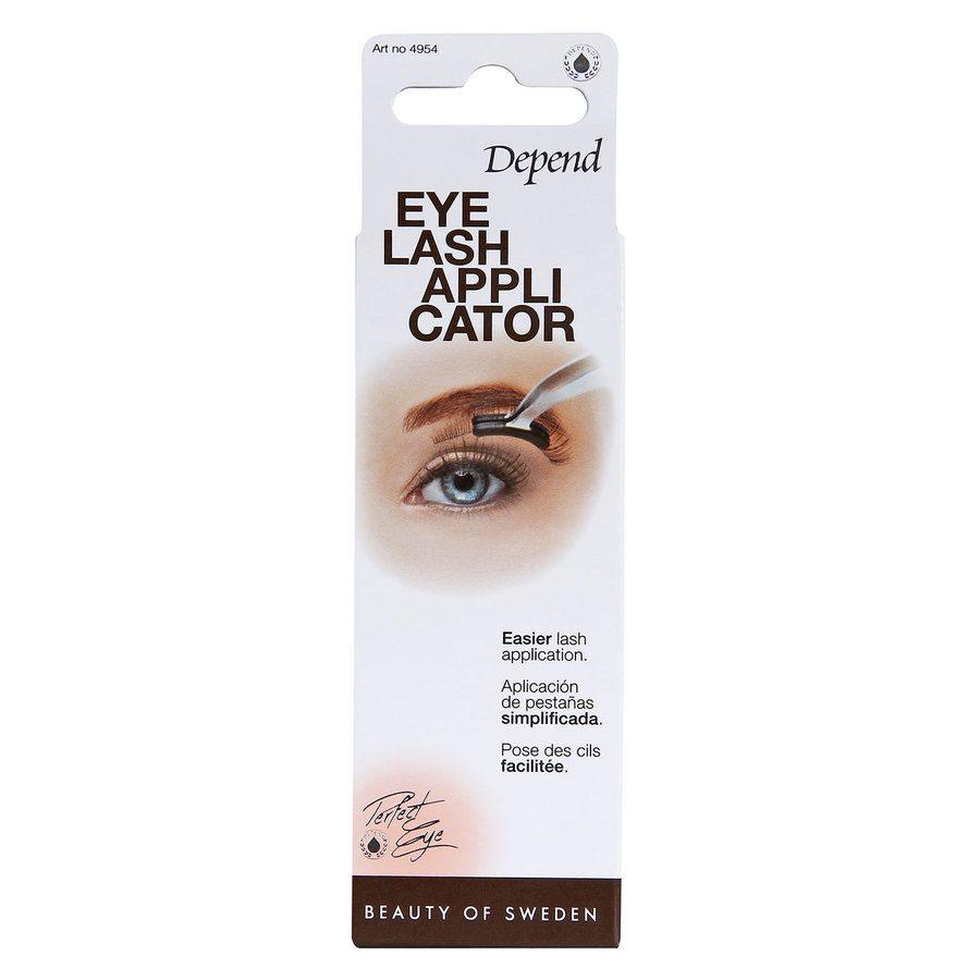 Depend Eyelash Applicator