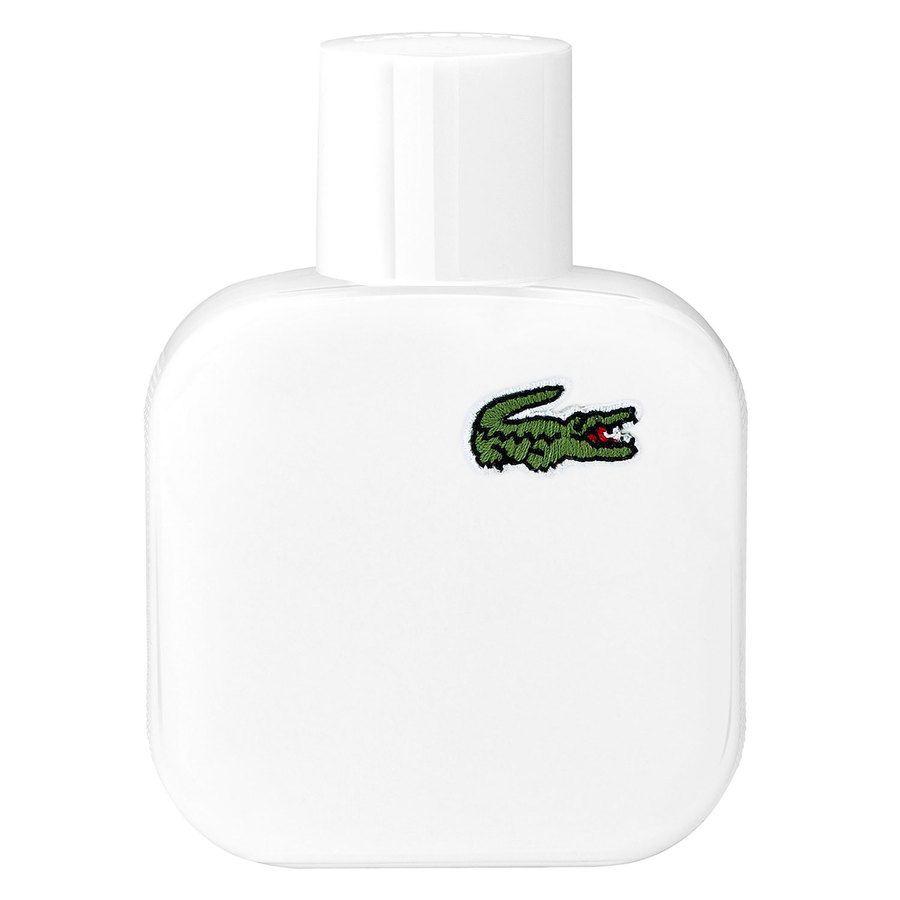 Lacoste L.12.12 White Pour Homme Eau de Toilette 50 ml
