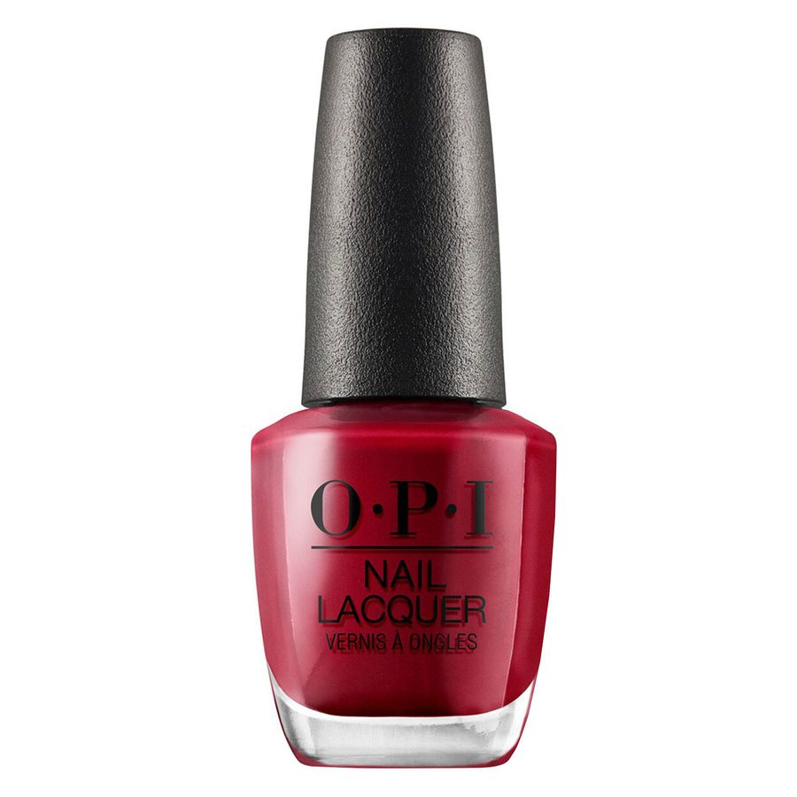 OPI OPI Red 15 ml