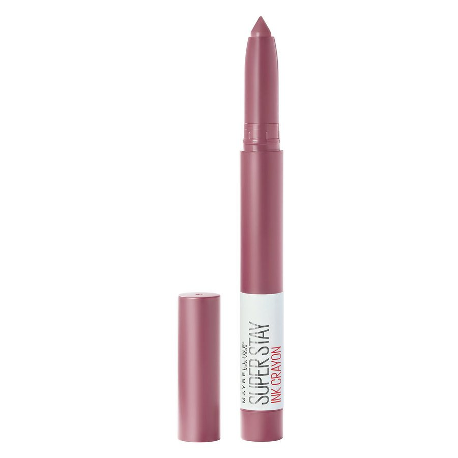 Maybelline Superstay Ink Crayon 25 Stay Exception 1,5 g