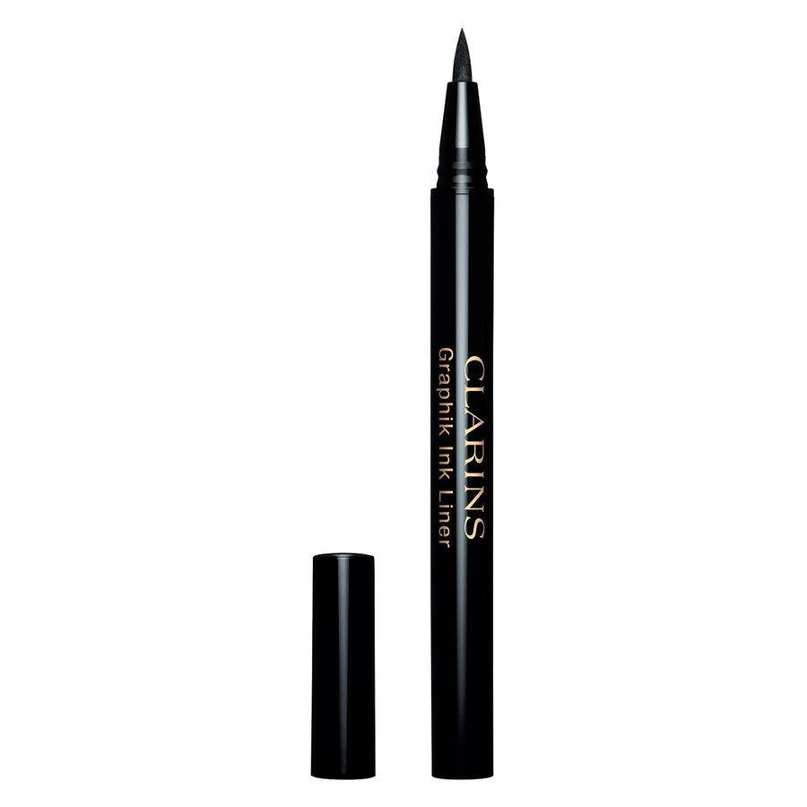 Clarins Graphik Ink Eye Liner #01 Intense Black 1 ml