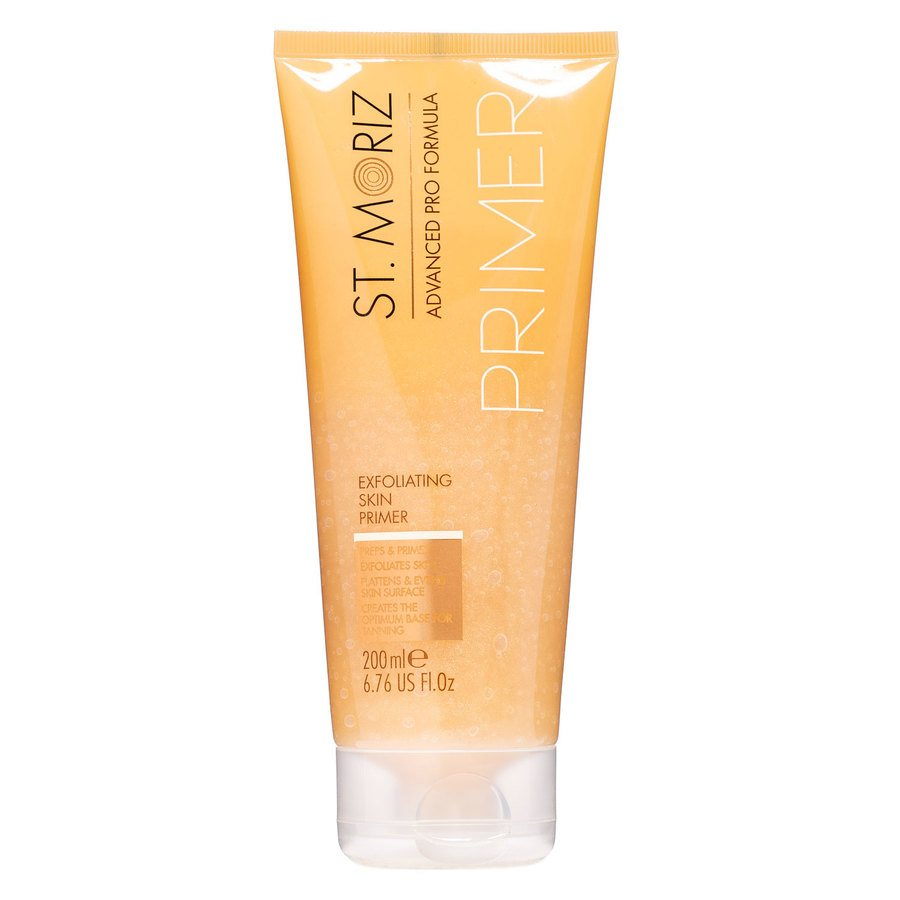 St. Moriz Advanced Pro Formel Exfoliating Skin Primer 200ml