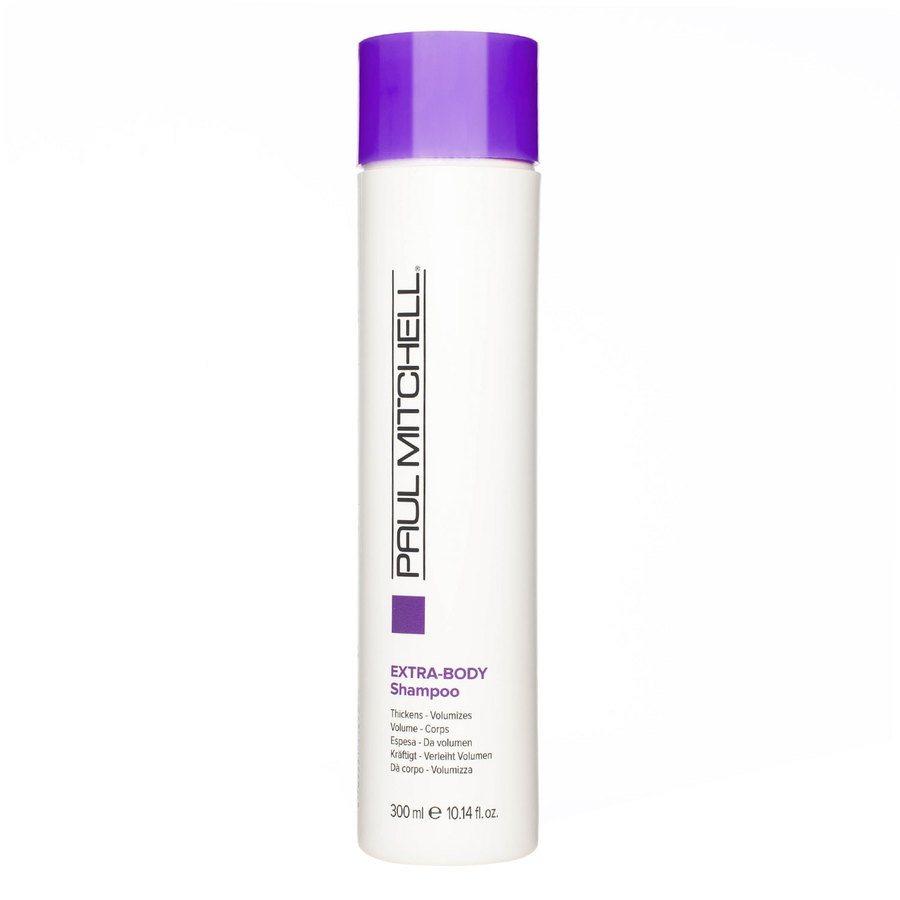 Paul Mitchell Extra-Body Daily Shampoo 300 ml