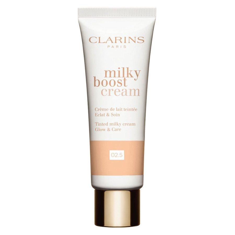 Clarins Milky Boost Cream 02.5 45 ml