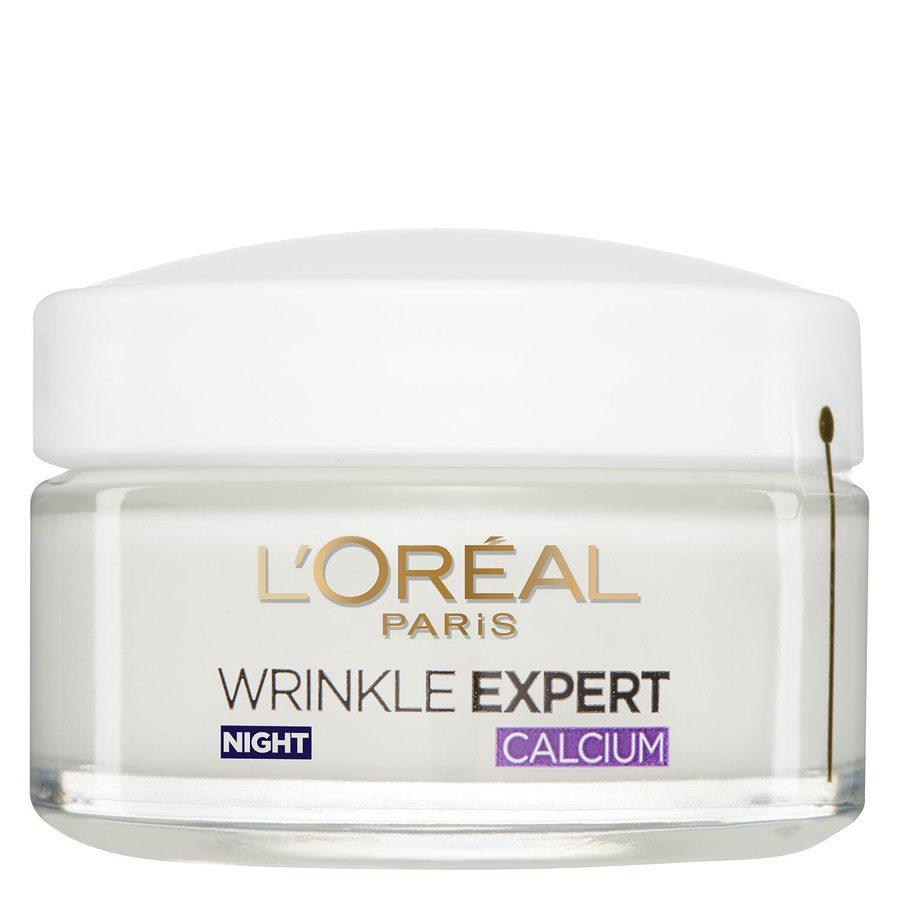 L'Oreal Paris Wrinkle Expertise Night 55+ 50 ml