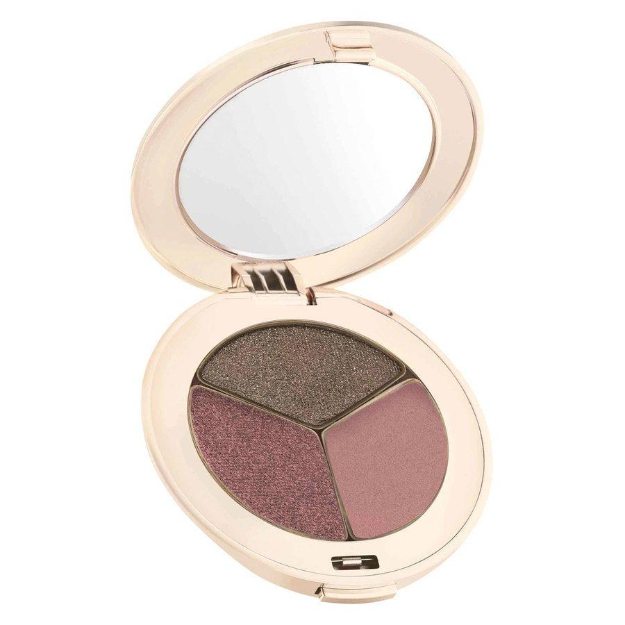 Jane Iredale PurePressed Triple Eye Shadow Soft Kiss 2,8 g