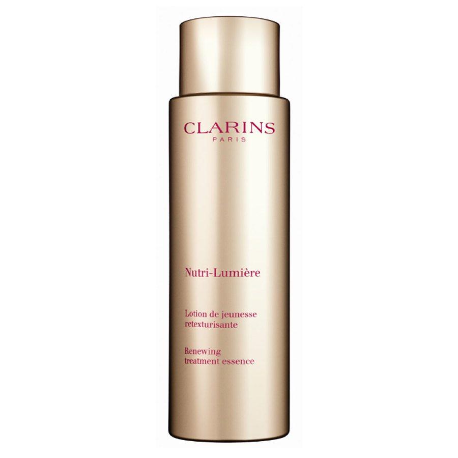 Clarins Nutri-Lumiére Treatment Essence Lotion 200ml