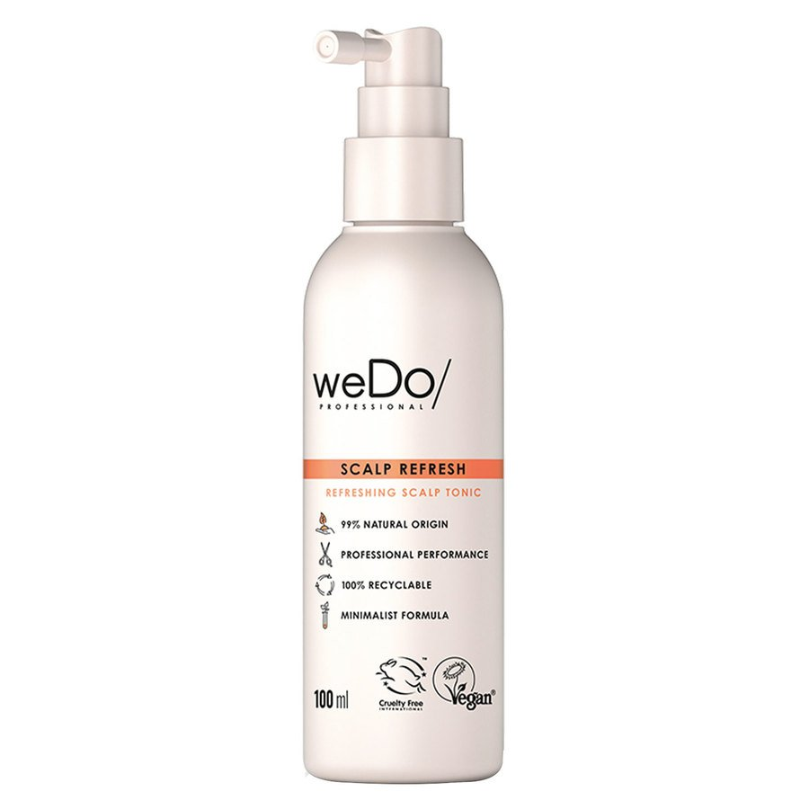 weDo Scalp Refresher 100 ml