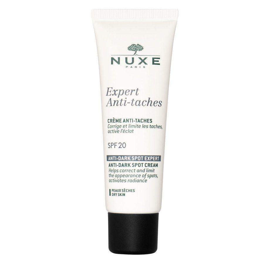 Nuxe Splendieuse Anti Dark Spot Cream Dry Skin SPF20 50ml