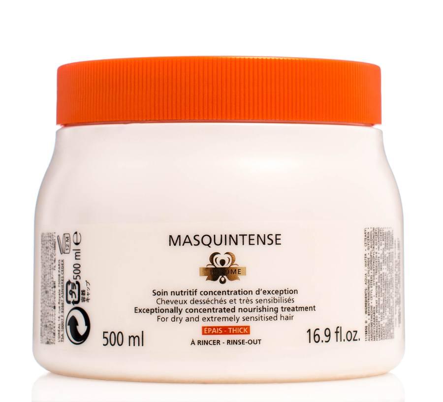 Kérastase Nutritive Masquintense Irisome Thick Hair 500 ml