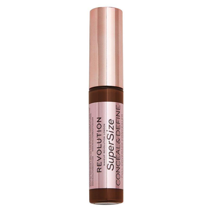 Makeup Revolution Conceal & Define Supersize C18  13g