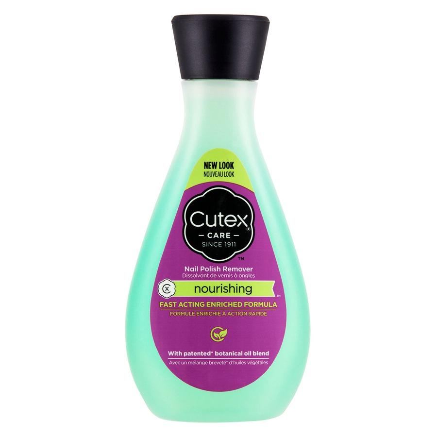 Cutex Nourishing 100 ml