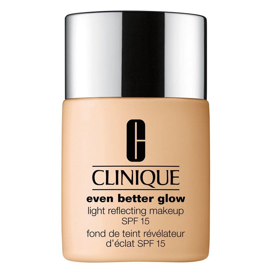 Clinique Even Better Glow Light Reflecting Makeup SPF15 Meringue #12 WN 30ml