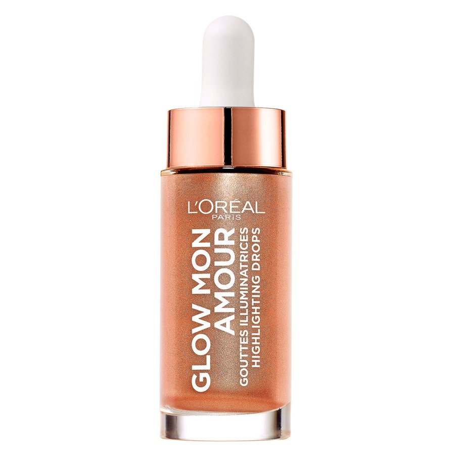 L'Oréal Paris Glow Mon Amour Droplets Coral Glow 15 ml