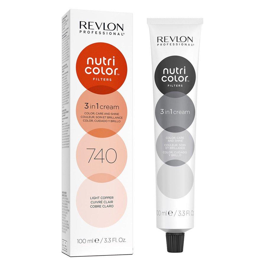 Revlon Professional Nutri Color Filters 740 100 ml