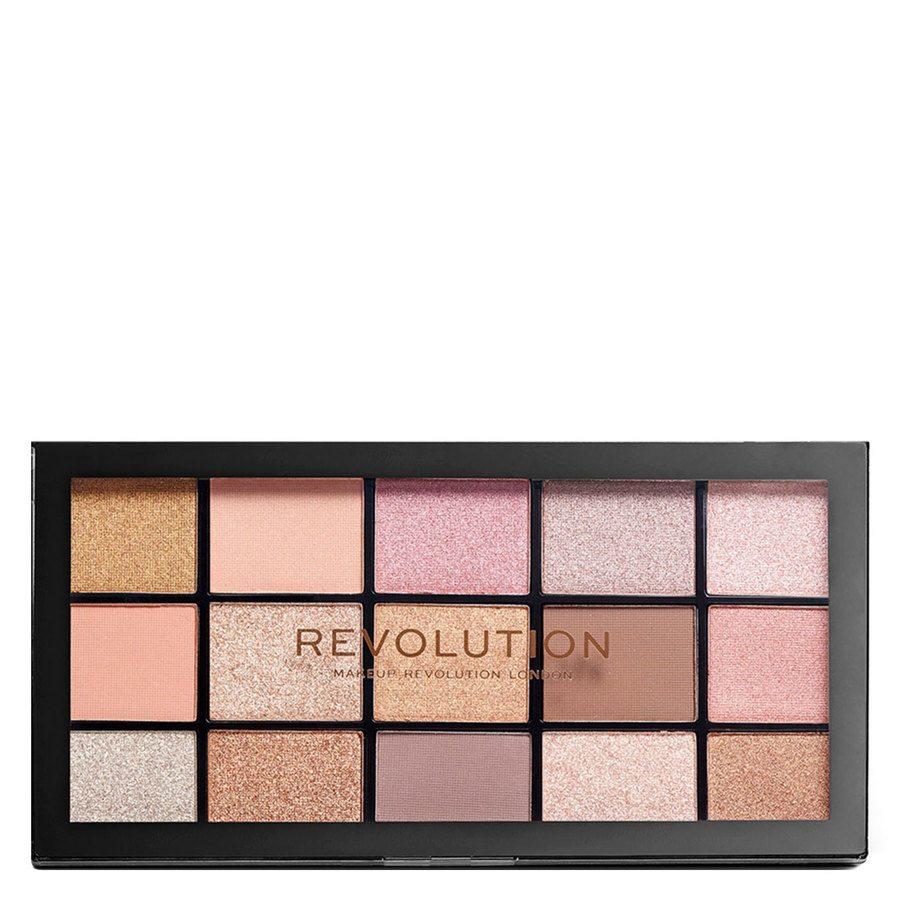 Makeup Revolution Re-Loaded Palette Fundamental