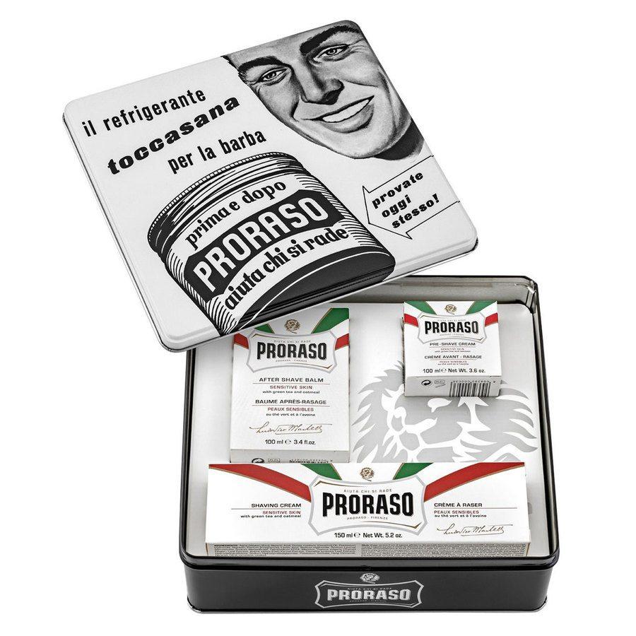 Proraso Toccasana Giftset Green Tea And Oatmeal