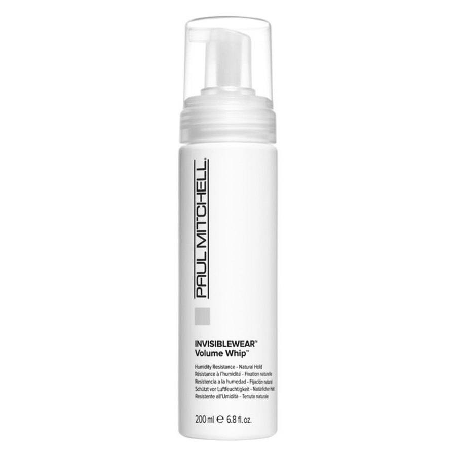 Paul Mitchell Invisiblewear Volume Whip Mousse 200 ml
