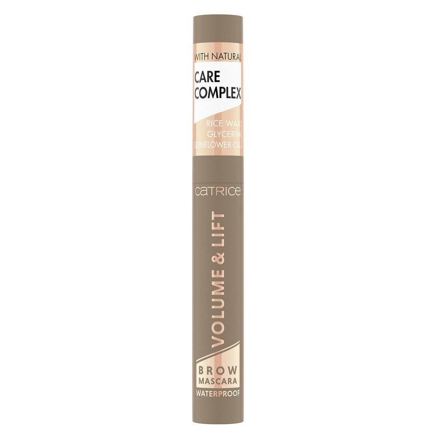 Catrice Volume & Lift Brow Mascara Waterproof 020 Blonde 5 ml