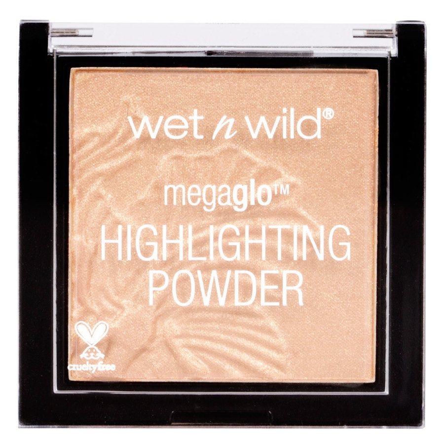 Wet`n Wild Mega Glo Highlighting Powder Precious Petals 5,4g