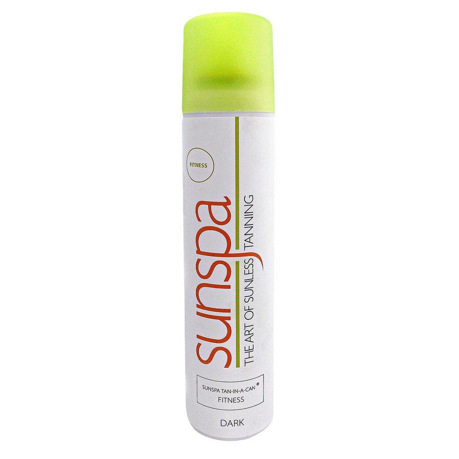 Sunspa Fitness Spray 200ml