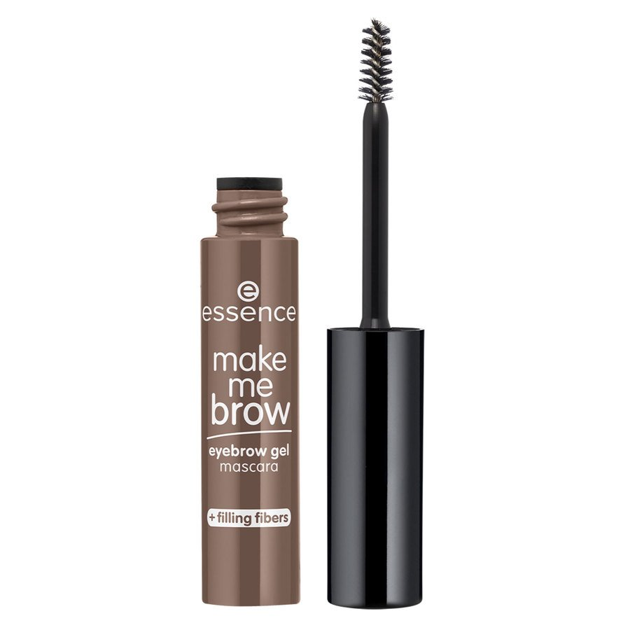 essence Make Me Brow Eyebrow Gel Mascara 05 3,8 ml