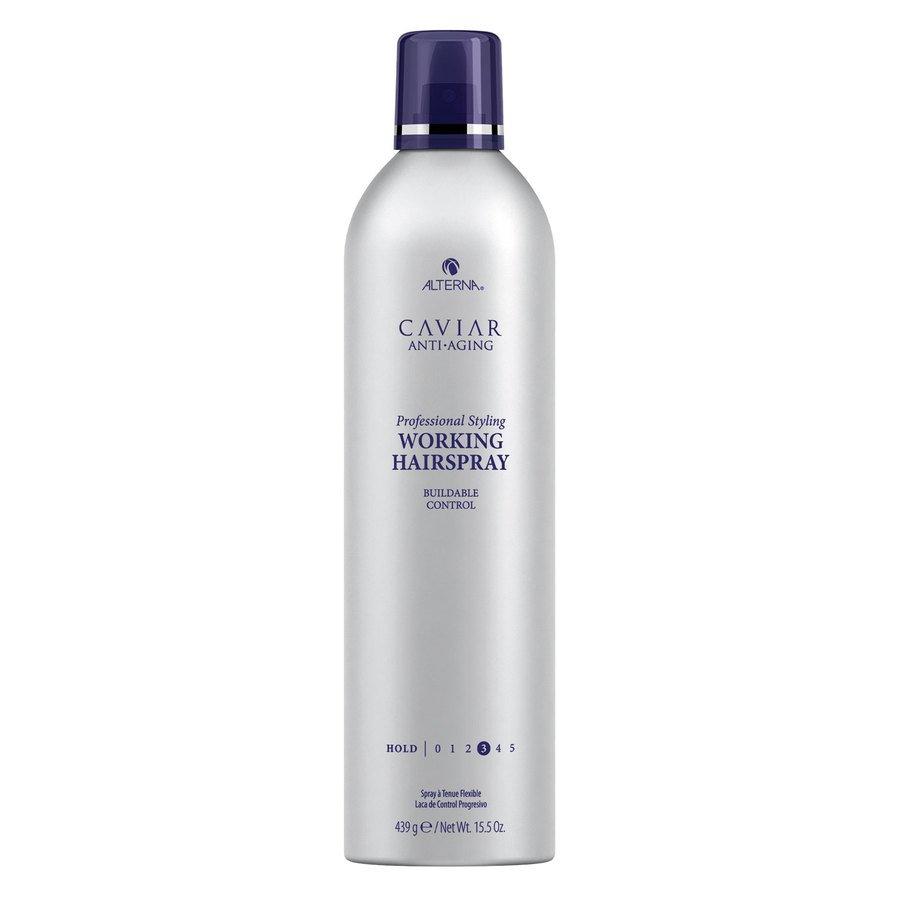 Alterna Caviar Working Hairspray (439 g)
