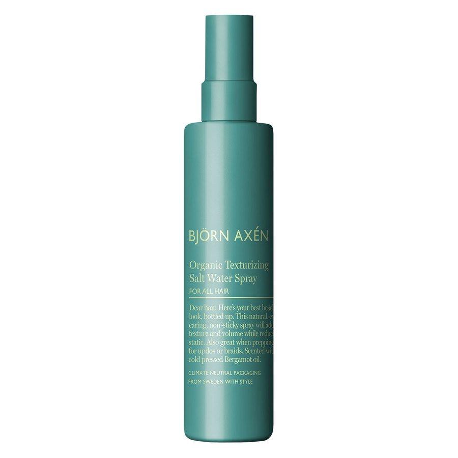Björn Axén Organic Texturizing Salt Water Spray 150 ml