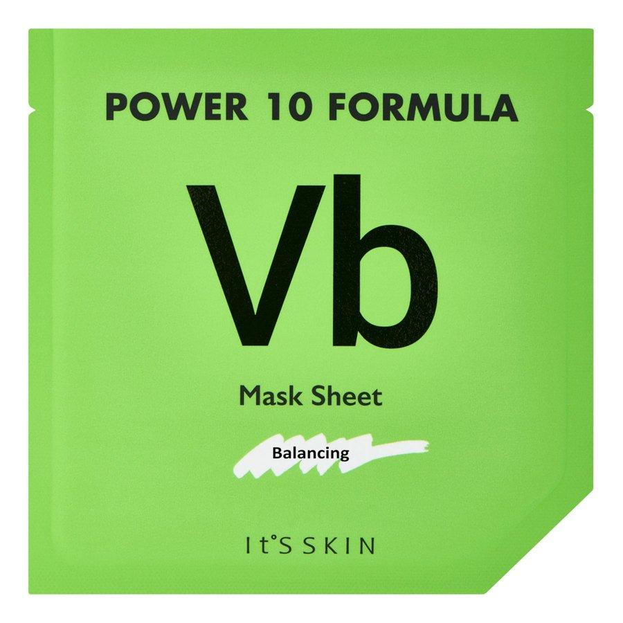 It'S Skin Power 10 Formula Mask Sheet Vb 25ml