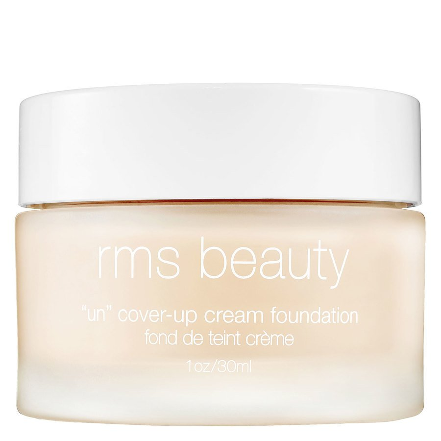 "RMS Beauty ""Un"" Cover-Up Cream Foundation #00 30ml"