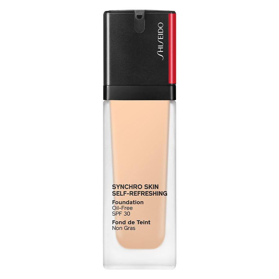 Shiseido Synchro Skin Self Refreshing Foundation #140 Porcelain 30ml