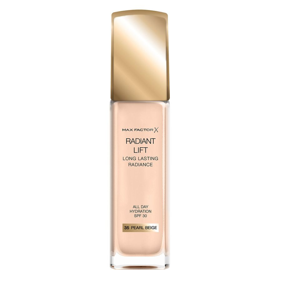Max Factor Radiant Lift Foundation SPF30 #035 Pearl Beige 30 ml