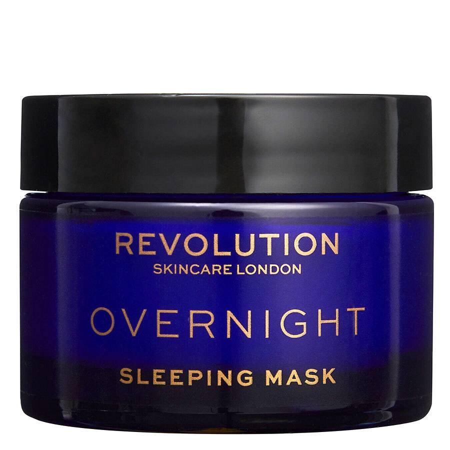 Revolution Skincare Overnight Soothing Sleeping Mask 50 ml