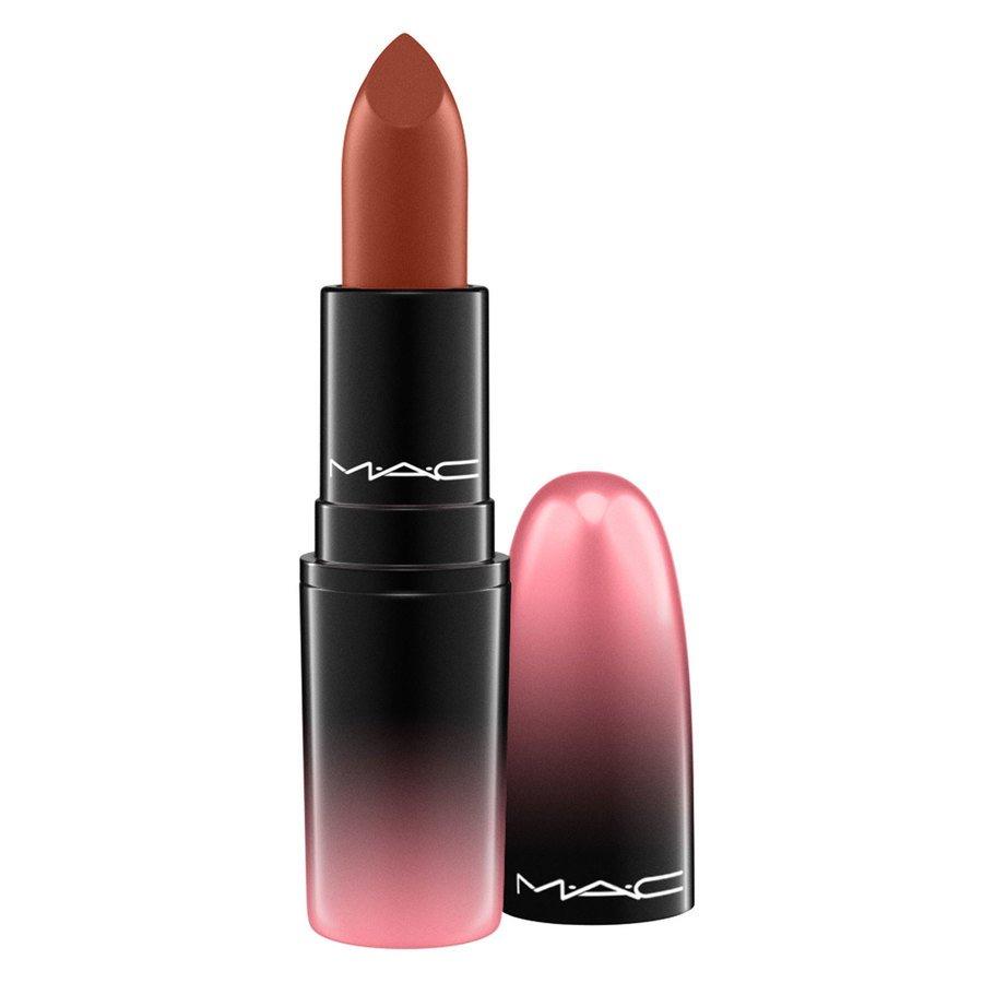 MAC Cosmetics Love Me Lipstick Dgaf 3G