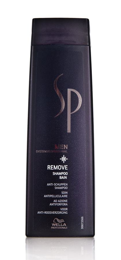 Wella SP Men Remove Shampoo 250m