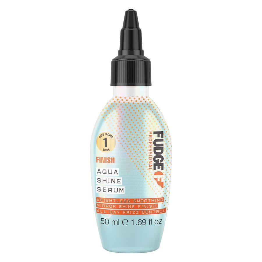 Fudge Aqua Shine Serum 50 ml