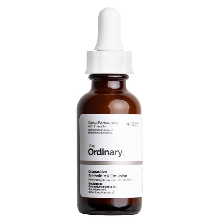 The Ordinary Granactive Retinoid 2% Emulsion 30 ml