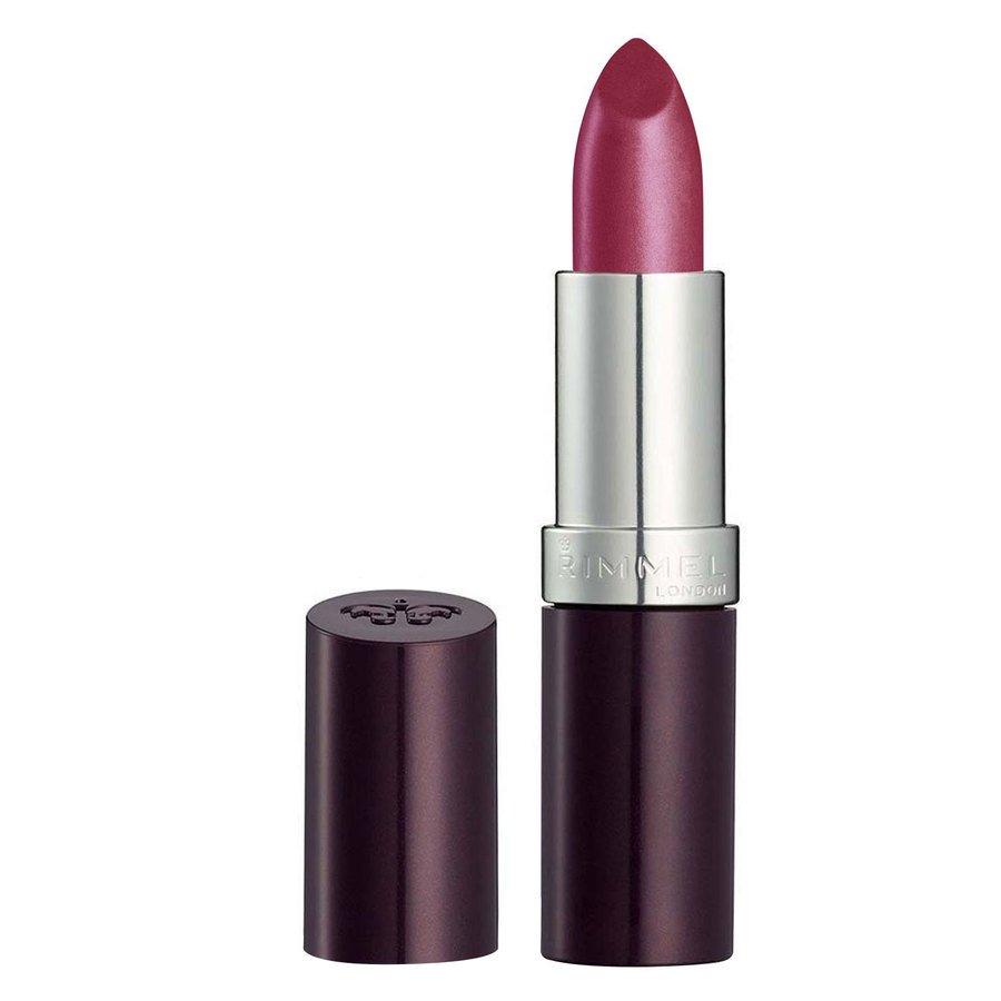 Rimmel London Lasting Finish Lipstick #084 Amethyst Shimmer 4g