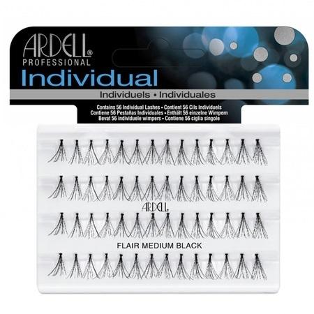 Ardell Individual Flare Medium Black