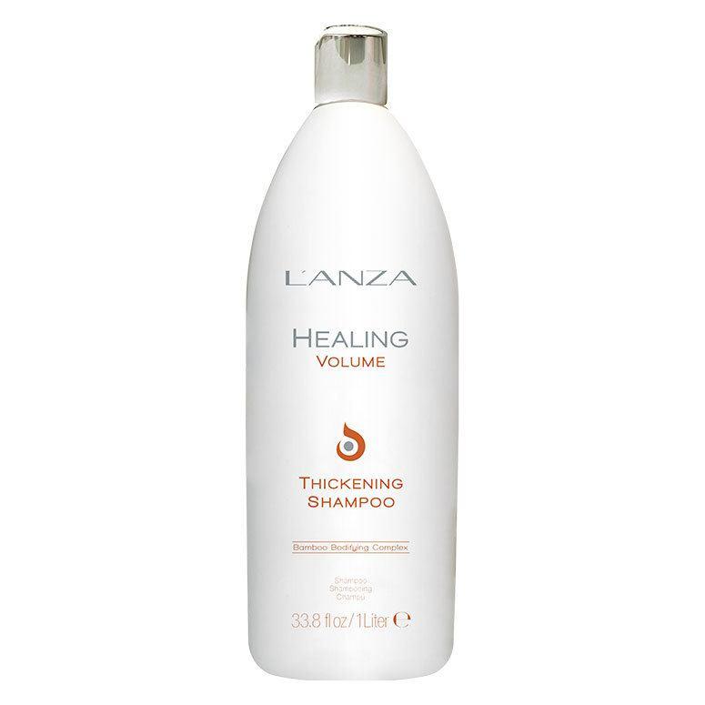 Lanza Healing Volume Thickening Shampoo 1000ml