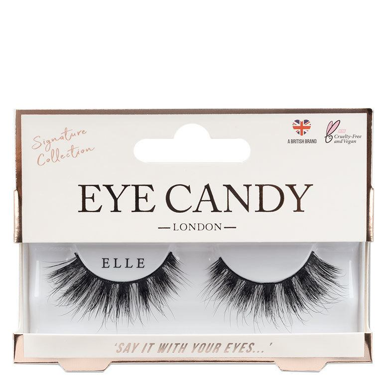 Eye Candy Signature CollectionElle