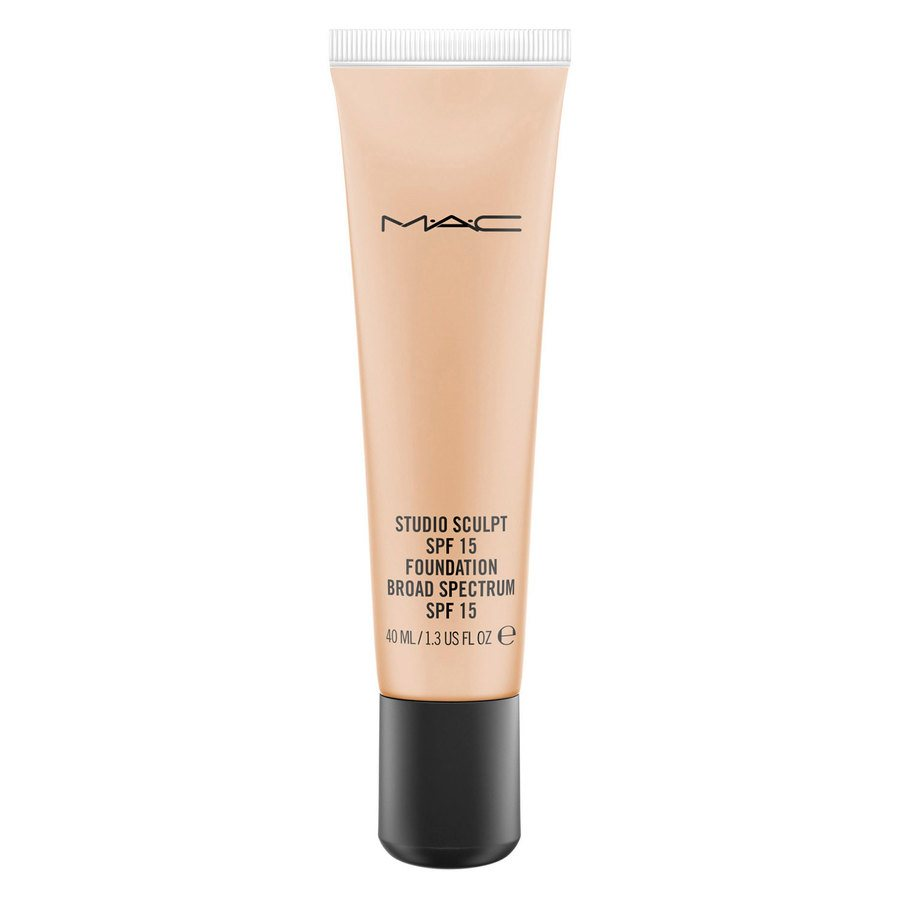 MAC Cosmetics Studio Sculpt Foundation SPF15 Nc40 40ml