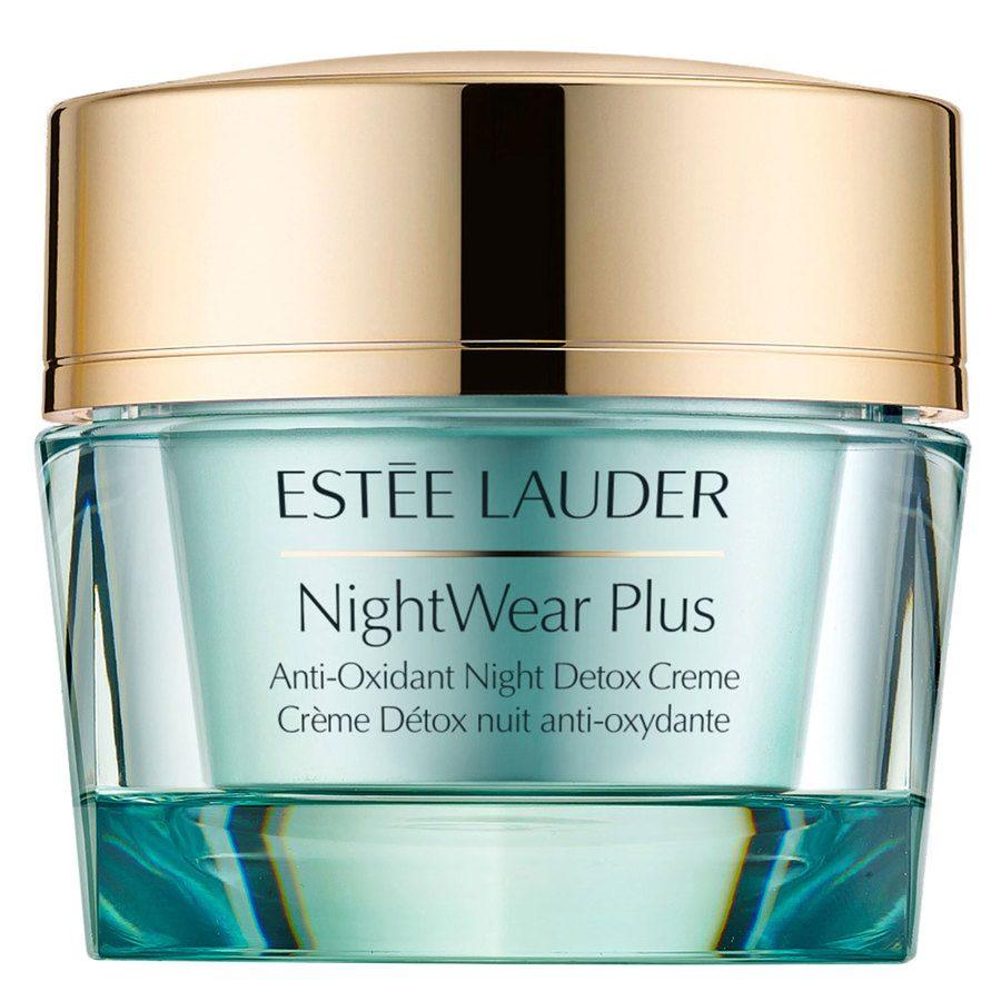 Esteé Lauder NightWear Plus Anti-Oxidant Night Detox Creme 50 ml