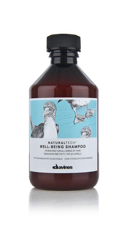 Davines NATURAL TECH Well-Being Shampoo 250ml