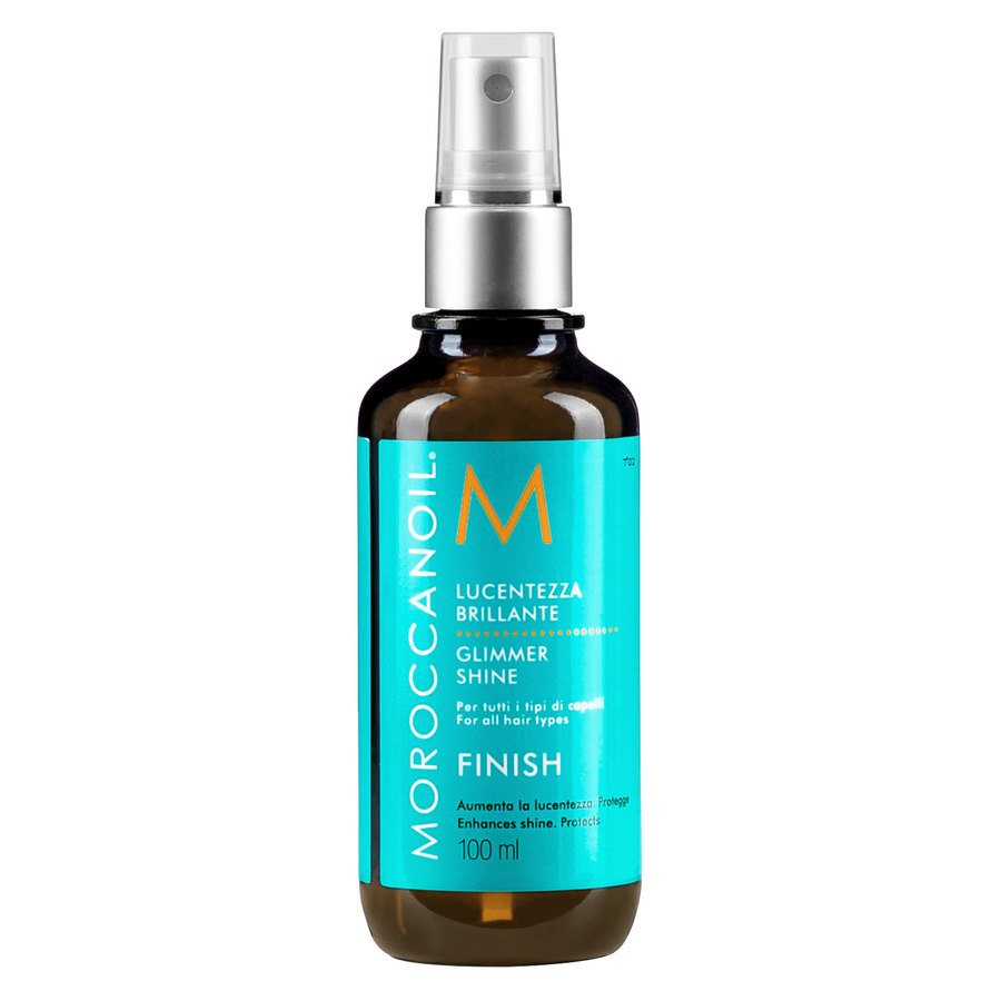 Moroccanoil Glimmer Shine Spray 100 ml