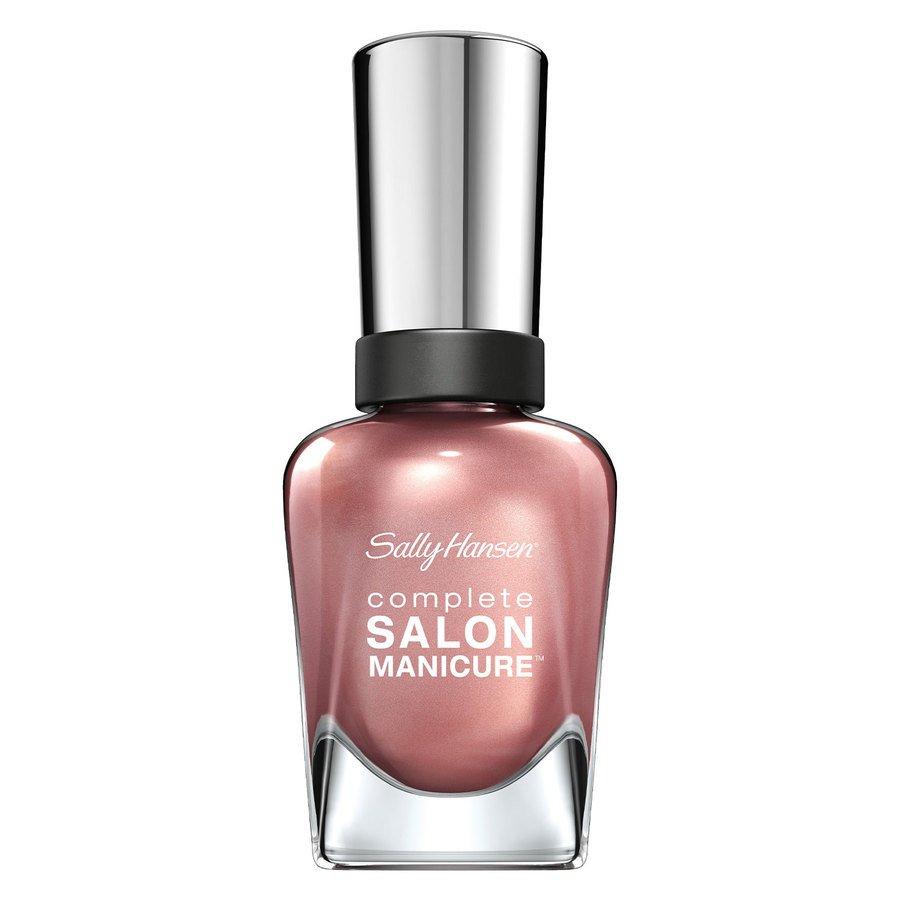 Sally Hansen Complete Salon Manicure 3.0 #320 Raisin the Bar 14,7 ml