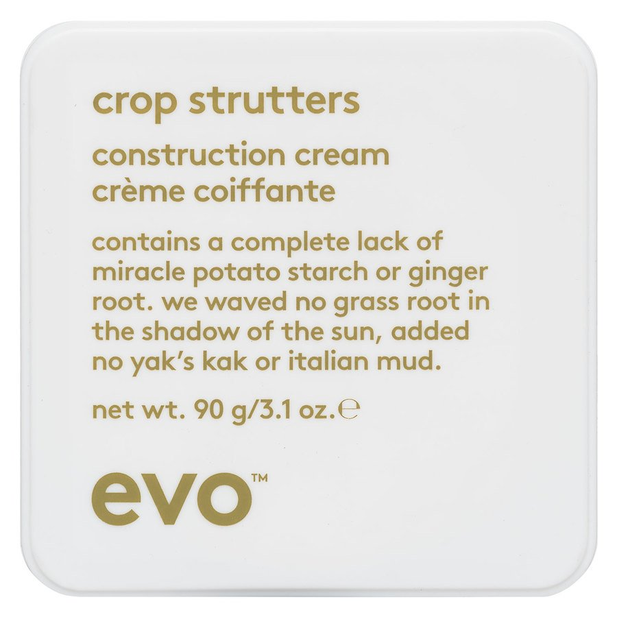 Evo Crop Strutters Construction Cream 90ml